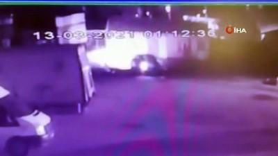 Isparta'da otomobil ve otomobil parçaları çalan 4 şüpheli yakalandı