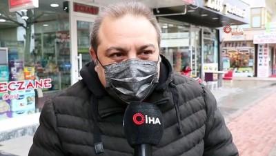 Kırşehir'de petrol heyecanı