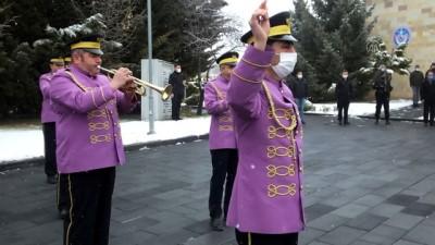 NEVŞEHİR - 18 Mart Şehitleri Anma Günü ve Çanakkale Deniz Zaferi'nin 106. yıl dönümü