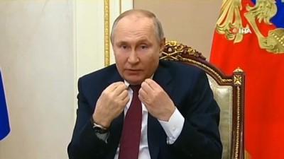 genetik -  - Putin'den kendisine 'katil' diyen Biden'a yanıt: 'Ona sağlıklar diliyorum'