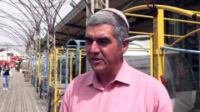 Yahudi yerleşimcilere sorduk: Neden işgal altındaki Filistin topraklarında yaşamayı seçtiniz?