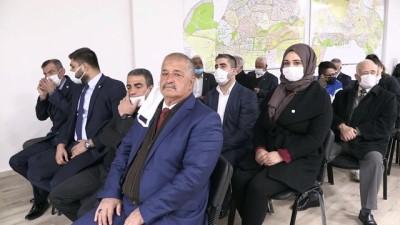 cumhurbaskanligi - GAZİANTEP - İYİ Parti Genel Başkan Yardımcısı Metin Ergun'dan parlamenter sisteme geçiş çağrısı