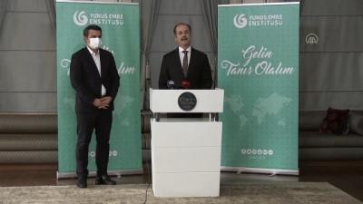 bag kur - İSTANBUL - Uluslararası Balkan Kupası'na katılacak sporcular, Türk okçuluğunun inceliklerini öğrendi