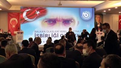 yurttas - TEKİRDAĞ - CHP Genel Başkanı Kılıçdaroğlu, 'Balkan Ülkeleri Yerel Yönetimler İşbirliği Çalıştayı'na katıldı