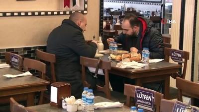 bagisiklik sistemi -  İstanbul'da vatandaşlar şifa için paça çorbasına akın etti