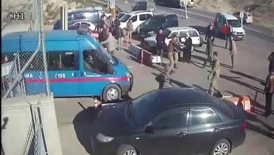 adalet yuruyusu -  Adalet aramak için Gaziantep'ten Ankara'ya yürüdü