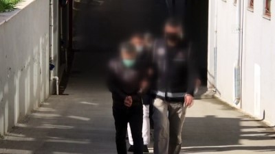 tefecilik - Adana merkezli 'tefeci' operasyonunda yakalanan 6 zanlı serbest bırakıldı