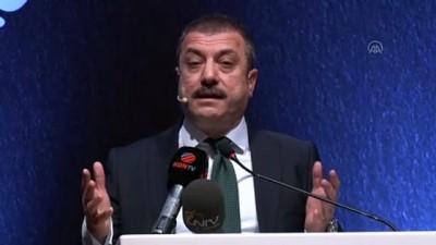 milletvekili - (ARŞİV) ANKARA - Merkez Bankası Başkanlığı'na Şahap Kavcıoğlu atandı