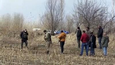 IĞDIR - 2 gündür haber alınamayan çift ölü bulundu