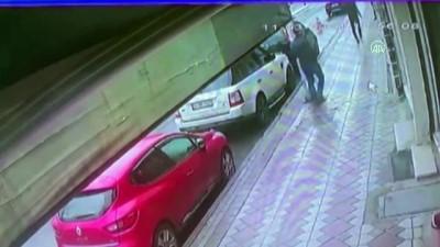 İSTANBUL - İstanbul'da bir bankayı soyduktan sonra Ağrı'da yakalanan şüpheli tutuklandı