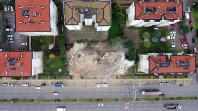 hasar tespit - İzmir'deki depremde ağır hasar gören 488 bina daha yıkılacak
