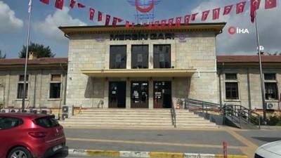 tren seferleri -  Mersin'de 1 yıl aradan sonra 3 kente tren seferleri başladı
