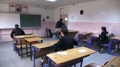 YALOVA - 3 kuşak öğretmen aynı okulda görev yapıyor