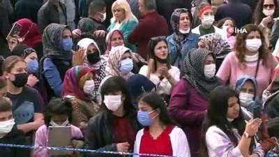 takvim -  Diyarbakır Büyükşehir Belediyesi baharı 'Küçede Sanat Var' etkinliğiyle Dicle Vadisinde karşıladı