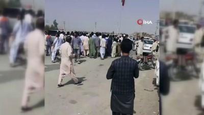 iran -  - İran'da bombalı saldırı: 1 ölü