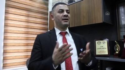 imza toreni - AMMAN - Ürdün'deki Uluslararası Kingston Okullarında Türkçe seçmeli ders olacak