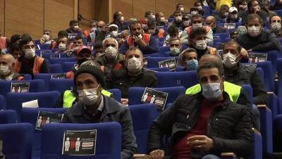 Diyarbakır Büyükşehir Belediyesinde, toplu iş sözleşmesiyle en düşük ücrete yüzde 47 zam yapıldı