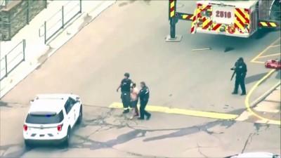 - ABD'de süpermarkete silahlı saldırının bilançosu netleşti: 1'i polis 10 ölü