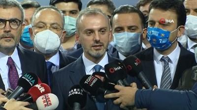 """AK Parti Genel Başkan Yardımcısı Kandemir: """"Çok güçlü bir liste ile milletimizin huzuruna çıkacağız"""""""