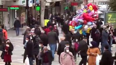 doluluk orani -  Malatya'nın 'Kırmızı'ya dönmesi vatandaşları endişelendiriyor