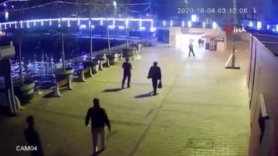 sanik avukati -  Beyoğlu'nda kalasla dehşet saçan sanığın davasında karar
