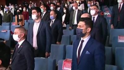 """""""İstiklal Şairimize İstikbalden Mektup Yarışması"""" ödül töreni gerçekleştirildi"""