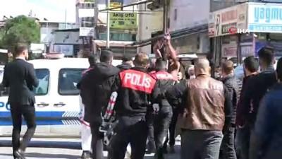 sanayi sitesi -  Antalya'da 2 kardeş ellerine tüp alıp sanayiyi birbirine kattı
