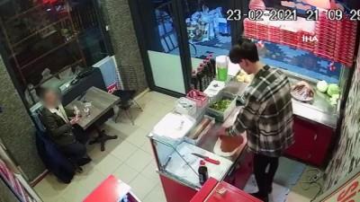 'Çiğ köfte'nin silah sayılmasına neden olan darp olayının yaşandığı dükkan sahibi İHA'ya konuştu