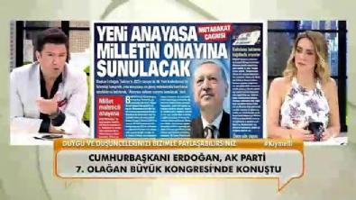 cumhurbaskani - Hakan Ural'dan Başkan Erdoğan'ı eleştirenlere tokat gibi cevap!