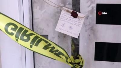 Sorgun Cumhuriyet Savcısı Salkım başından vuruldu