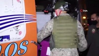 askeri helikopter -  - Uruguay'da Covid-19 aşılarını taşıyan askeri helikopter düştü