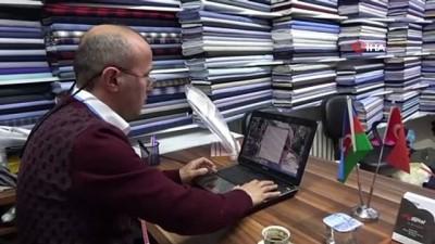 helikopter kazasi -  Yazıcıoğlu'na özel dikmişti, 12 yıldır gözü gibi bakıyor