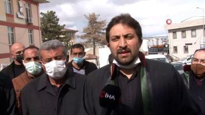 CHP'lilerin şehit babasına açtığı dava Haziran ayına ertelendi