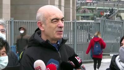 Hrant Dink'in karar duruşması başladı