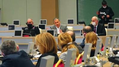 isbirligi protokolu -  İstanbul'da üniversitelerle Afet Farkındalık Eğitimi işbirliği protokolü imzalandı