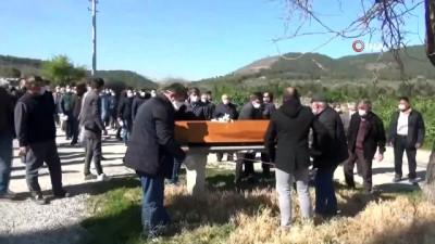 Manisa'da vahşi cinayetin sanığına 18 yıl hapis