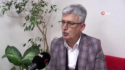 """belediye baskani -  AK Parti Kocaeli İl Başkanı Mehmet Ellibeş: """"Bütün teşkilatlarımız bugün seçim olacakmış gibi hazır"""""""