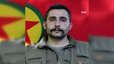 istihbarat -  Eylem hazırlığındaki PKK'lı Hüseyin İnal etkisiz hale getirildi