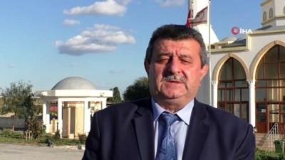 - GKRY'deki cami saldırısına KKTC'den tepkiler sürüyor - Din Görevlileri Sendikası Başkanı Çakır: '116 tane cami ve mescidimiz yerle bir edildi'