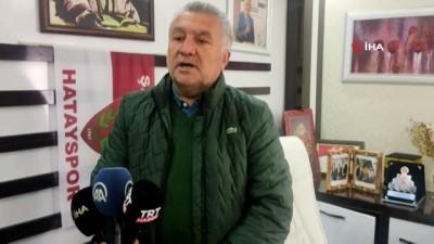 Rahmi Vardı: 'Boupendza'nın testi ile ilgili bize ulaşan bilgi yok'