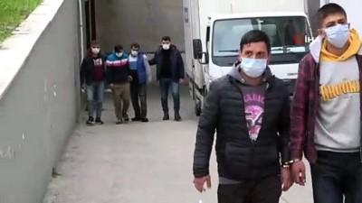 bonzai -  Çocukları uyuşturucuya alıştırıp torbacı yapan engelli şahıs tutuklandı