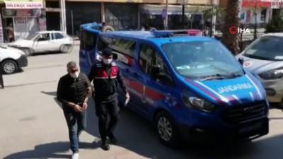 kacak -  Durumundan şüphelenilen şahıs göçmen kaçakçısı çıktı