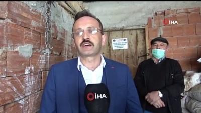 soguk hava deposu -  Giresun'da manda yetiştiriciliği yüz güldürüyor Videosu