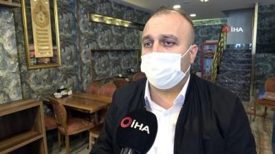 İstanbul örneğini verdi, lokantaların açılmasını istedi