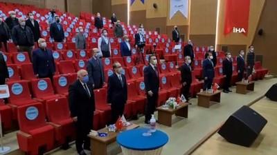 KARDEMİR'de 26. Mali Genel Kurulu başladı