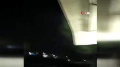 roketli saldiri -  - Kerkük'te Peşmerge güçlerine roket saldırısı