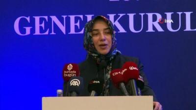 TÜGİAD'a kadın başkan