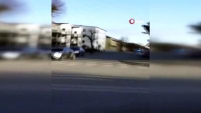 isvec -  - İsveç'te bıçaklı saldırı: 8 yaralı