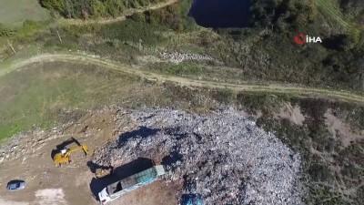sanayi sitesi -  Sinop'ta çöpten elektrik ve kompost üretilecek