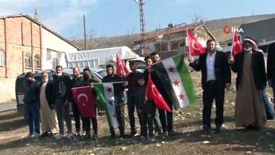 katliam -  Suriyeli aşiretler Esed'i istemiyor